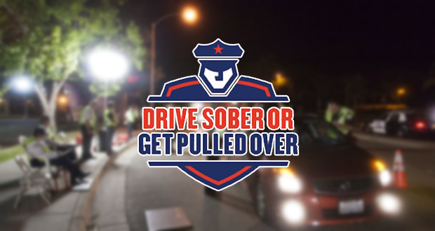 DUI- Driver License Checkpoint Planned this Weekend in