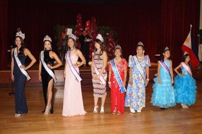 FACO Queens and Princesses