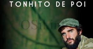 Tonhito de Poi presenta o seu disco no Barco