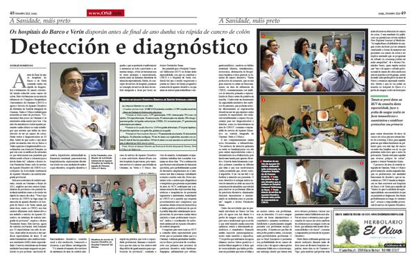 Detección e diagnóstico
