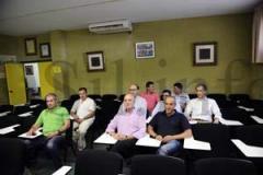 Víctor Cobo inicia o seu segundo mandato ao fronte da AGP