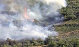 Lume en Quiroga e Larouco