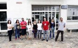 Manzaneda acolle un curso de monitores de actividades de tempo libre