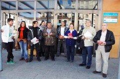 Moción de apoio á ILP polo emprego nos concellos de Valdeorras