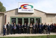 A Eurocidade Chaves-Verín pasa a ser unha Axencia Europea de Cooperación Territorial