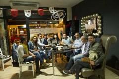 Traendo un anaco de Andalucía a Valdeorras