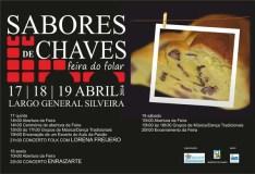 Os Sabores de Chaves, reunidos nun certame