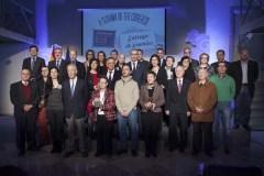 Un comercio barquense, entre os nove máis lonxevos de Galicia