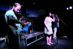 Blues no Sil 2014, o 4 e 5 de xullo no Barco