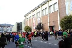 XI Andaina Cidade de Ourense, o 11 de maio