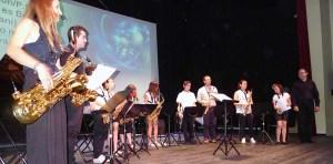 Concertos da Escola de Música e do Conservatorio do Barco