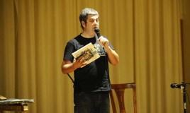 """Galiza"", da man de Kepa Junkera en Trives"