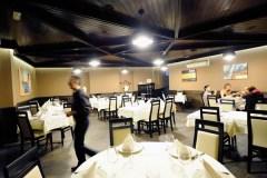 Reapertura do Restaurante San Mauro, no Barco