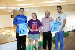 Mañás lúdico-deportivas no campus de Ourense