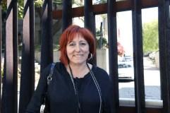 A deputada Carmen Acuña pregunta no Parlamento sobre a Feira do Viño de Valdeorras