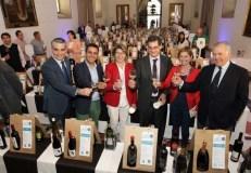 """Os viños ourensáns, en """"Galicia en catas"""""""