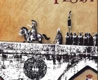 """A Rúa rememora a súa etapa romana coa """"Bacofesta MMXIV"""""""