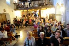 Lamalonga celebra o décimo aniversario da súa Semana Cultural