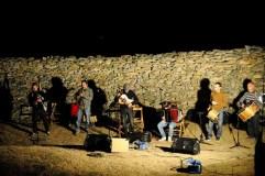 XIV Noite no Cortello do Lubián