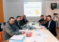 Reunión do comité provincial de campaña do PP en Valdeorras