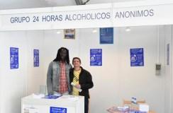 XII Paseo pola Saúde en Ourense