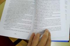 Día do Libro en Trives
