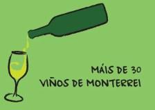 Os viños da D.O. Monterrei preséntanse en Santiago