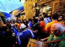 Conta atrás para a XIX Festa das Covas de Vilamartín