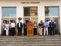 Fiorella Faltoyano abre as festas de Monforte