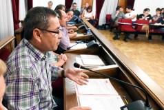 O Barco pedirá que se convoque a Comisión de Participación Cidadá da área sanitaria valdeorresa
