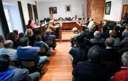 Dedicación parcial para o alcalde de Viana do Bolo