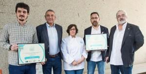 Viños valdeorreses maridan coas tapas ganadoras no XII Concurso Picadillo