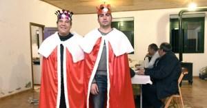 Banquetes de Reis en Manzalvos