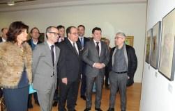 """""""A fronteira infinda"""" abre as súas portas na sala de Afundación en Ourense"""