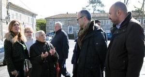 775.000 euros para a mellora da área de Covadonga e redes de saneamentos
