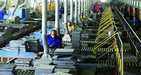 O Congreso recoñece a incapacidade permanente para a silicose de grao 1 na lousa