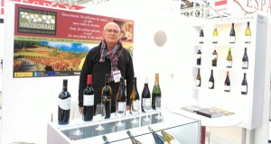 Os viños valdeorreses, na London Wine