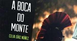 """Celia Díaz presenta """"A Boca do Monte"""" en Quiroga"""