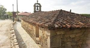 O Concello de Sober remata as obras na contorna da capela de Mer