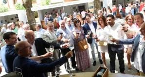 A XIX Feira do Viño de Valdeorras arranca cun chamamento á unidade