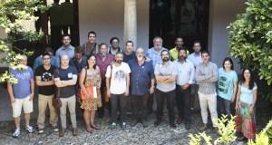 Os sumilleres de Gallaecia catan 80 viños na D.O. Ribeira Sacra