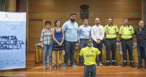 O renacemento termal de Verín, protagonista na XV Volta Ciclista a Galicia