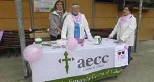 O Barco únese á celebración do Día contra o Cancro de Mama