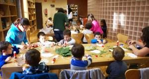 "Verín celebra de forma anticipada o ""Día da Biblioteca"""
