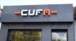 A empresa CUFA estrea instalacións no Barco
