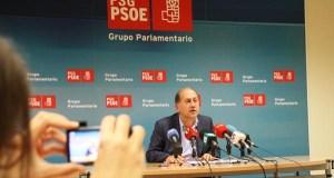 Leiceaga asume a portavocía do grupo socialista no Parlamento galego