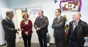 A Fundación Iberdrola colabora economicamente con Asfaval