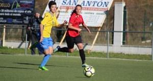 O Rúa-Valdeorras CF cae ante o Victoria FC no Aguillón