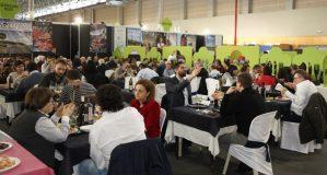 Xantar e Termatalia, dentro das cinco feiras internacionais que se celebrarán en España en 2017
