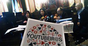 """O concurso """"Youtubeir@s"""" fomenta o uso do galego nas redes sociais"""